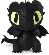 Dragons Grommende Plush Tandloos Knuffel