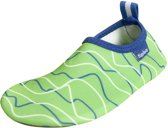 Palyshoes UV Protection Slippers Baby Seal blue/green 28/29