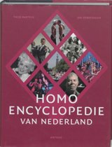 Homo-encyclopedie van Nederland