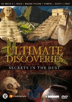 Ultimate Discoveries - Secrets in the Dust