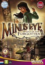 Mind's Eye: Secrets Of The Forgotten - Windows