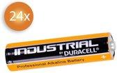 Duracell AA - LR6 Alkaline Batterijen - 24 stuks