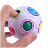 2 X Magic Ball - Stress Reliever - Puzzelbal
