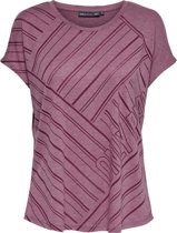 Only Play Sporttop - Beet Red - Maat XL