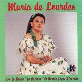 Maria De Lourdes - Con La Banda Costena
