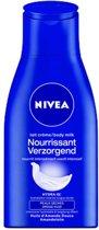 NIVEA Verzorgend - 125 ml - Body Milk