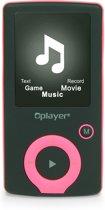 Nikkei NMP4PK - MP4 speler 8 GB