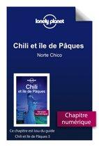 Chili - Norte Chico
