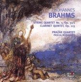 Quatuor A Cordes Op 51