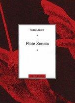 Sonata for Flute and Pianoforte