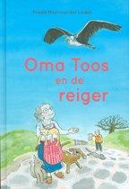 Oma Toos en de reiger