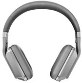 Monster Inspiration Silver - Over-ear koptelefoon - Zilver