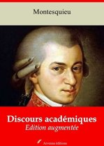 Discours académiques – suivi d'annexes