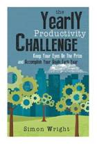 The Yearly Productivity Challenge