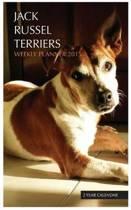 Jack Russel Terriers Weekly Planner 2015
