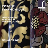 L'Orgue Symphonique - French Organ Works From Wind