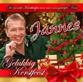 Jannes - Gelukkig kerstfeest