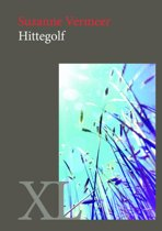 Boekomslag van 'Hittegolf'