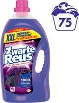 Zwarte Reus Gel wasmiddel - 75 wasbeurten -Kwartaalverpakking
