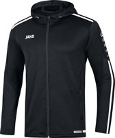 Jako Striker 2.0 Trainingsjack - Jassen  - zwart - S