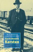 Gerrit Hendrik Kersten