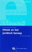 Ethiek en het juridisch beroep