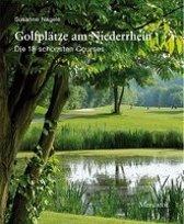 Golfplätze am Niederrhein