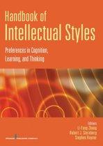 Handbook of Intellectual Styles