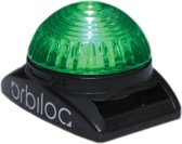 Orbiloc Pet Safety Light - Veiligheidslicht - Groen