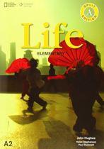 LIFE BRE ELEMENTARY COMBO SPLIT A