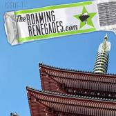 The Roaming Renegades. Travel Magazine