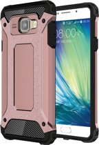 Mobigear Tough Armor Rose Goud Samsung Galaxy A5 (2016)