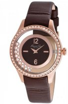 Kenneth Cole - Horloge Dames Kenneth Cole IKC2882 (34 mm) - Unisex -