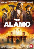 ALAMO, THE DVD NL