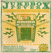 Jukebox Fever, Vol. 1 1956 (+Cd)