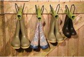 Laarzenklem voor droge laarzen zonder spinnen - set van 4 stuks