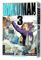 Bakuman., Vol. 3
