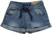 Losan Meisjes Broek Short jeans - T147 - Maat 128