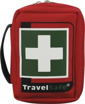 Travelsafe First Aid Kit Globe - Scout