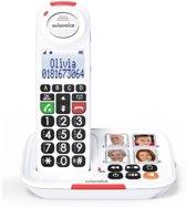 Swissvoice Xtra 2155 DECT telefoon met antwoordapparaat -
