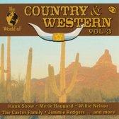 W.O. Country & Western Vol. 3