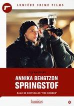 Liza Marklund's Annika Bengtzon - Springstof (dvd)