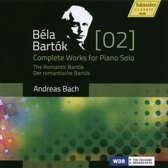 Complete Works For Piano Solo Vol.2