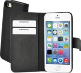Mobiparts Premium Wallet Case iPhone 5 / 5s / SE
