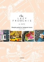 The Lazy Frenchie in New York