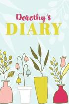 Dorothy Diary