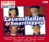 Hollands Glorie Top 100 - Levensliedjes & Smartlappen