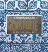 Anatolië - De Turkse keuken
