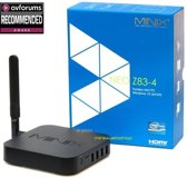 MINIX NEO Z83-4 Windows 10 Quad Core Mini PC