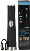 Electronische wijnfles opener - kurkentrekker